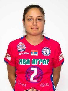 Markovic Tamara